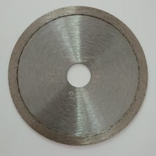 Disc diamantat gresie portelanata Hi Cut Diamanond 125 mm