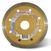 Disc diamantat gresie portelanata Saitdiam JV 125 MM