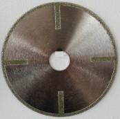 Disc diamantat marmura electrodepozitat EDL