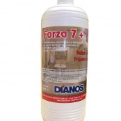 FORZA 7  Detergent pentru obiecte sanitare