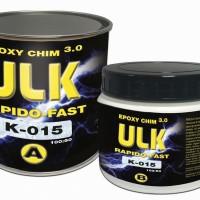 Adeziv epoxidic gel ULK 015