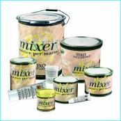 Mastic - Adeziv poliesteric MIXER