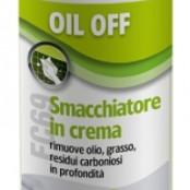 OIL OFF - Crema pentru indepartare pete